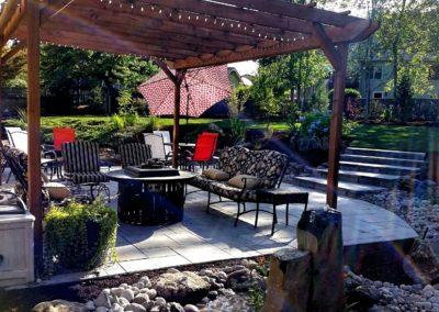 NEW Landscaping Design: Front & Backyard Renovation