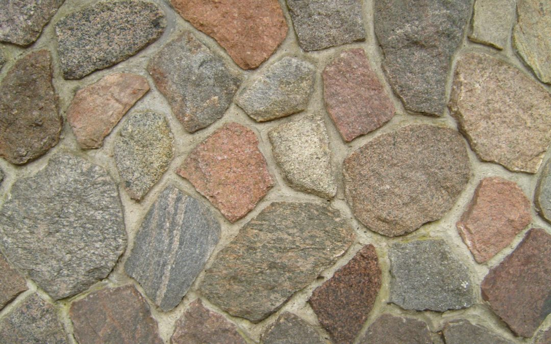 Selecting Material For The Perfect Stone Walkway