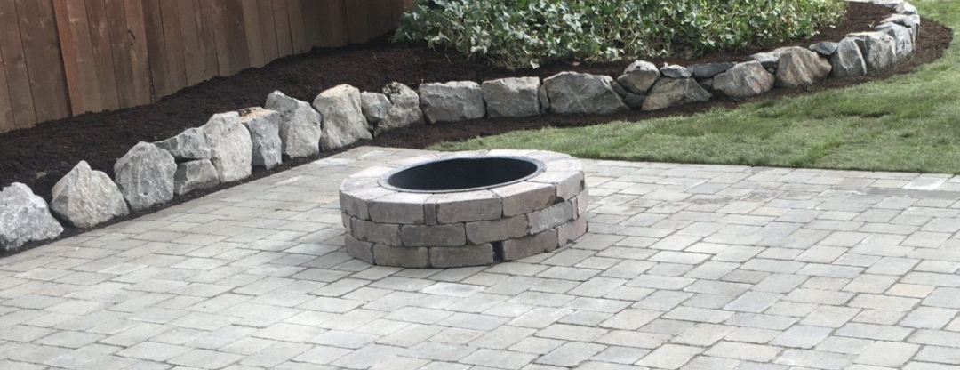 Building The Best Fire Pit For Fall